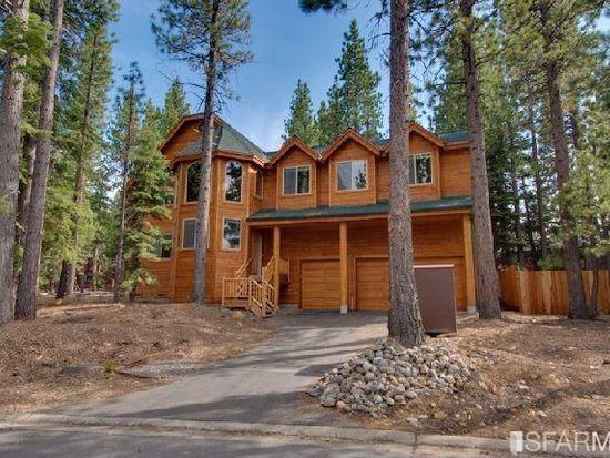 2279 Sutter Trl, South Lake Tahoe, CA 96150