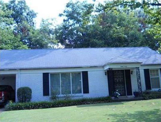3040 Brisdane St, Memphis, TN 38118