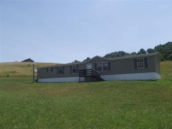 2682 W Blue Grass Trl, Ceres, VA 24318