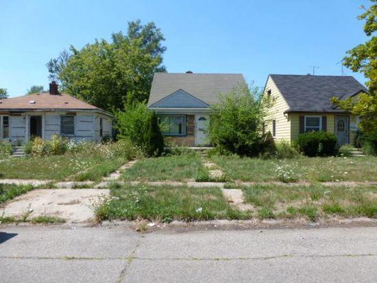 9271 Vaughan St, Detroit, MI 48228