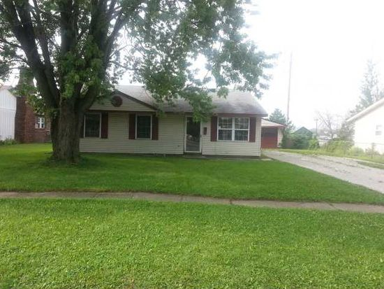 8901 Roy Rd, Indianapolis, IN 46219