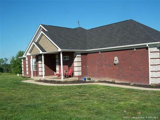 403 Pine Drive Cir, Henryville, IN 47126