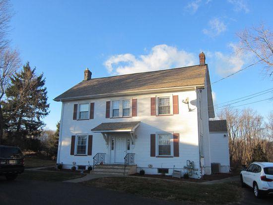 405A Pleasant Run Rd, Branchburg, NJ 08853