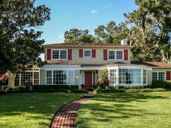 2912 Lake Shore Dr, Orlando, FL 32803