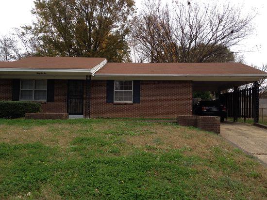 3210 Brookmeade St, Memphis, TN 38127