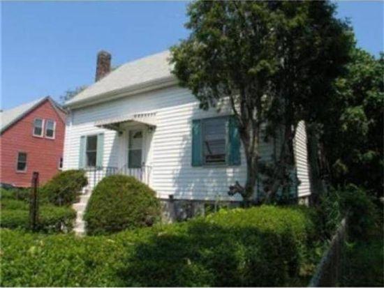 134 Clare Ave, Boston, MA 02136