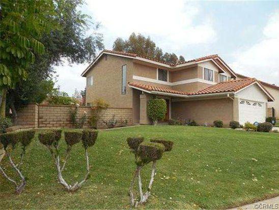 1557 Middleton Rd, San Dimas, CA 91773