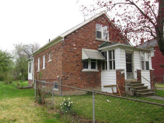 4544 Hereford St, Detroit, MI 48224