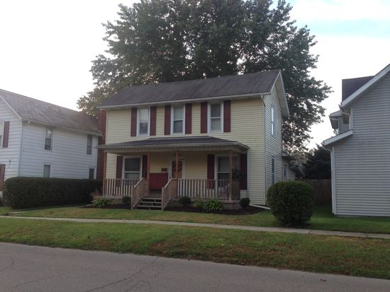 35 W Channel St, Newark, OH 43055