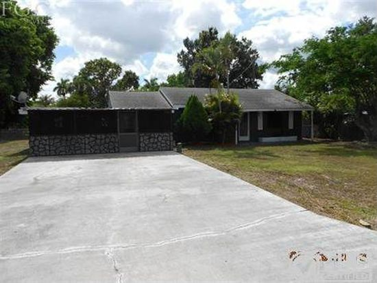 364 Montgomery Ave, Fort Myers, FL 33905