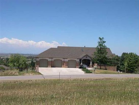 8787 N Pinery Pkwy, Parker, CO 80134