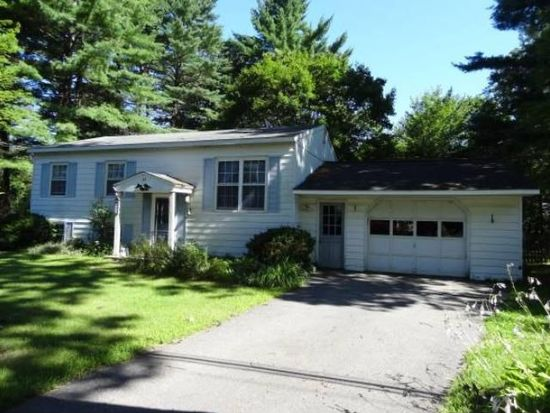 85 Manor Rd, Concord, NH 03303