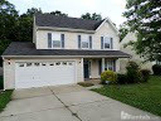 9806 Steele Meadow Rd, Charlotte, NC 28273