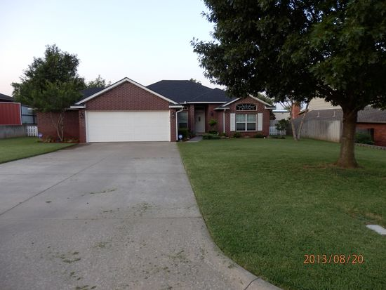 816 W Washington St, Purcell, OK 73080