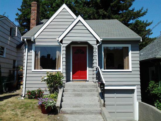 346 NE 58th St, Seattle, WA 98105