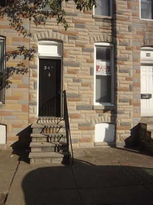 347 S Monroe St, Baltimore, MD 21223