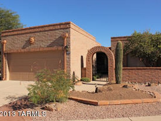 3539 S Via De La Grulla, Green Valley, AZ 85622
