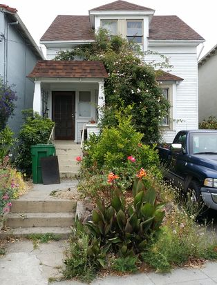 338 45th St, Oakland, CA 94609