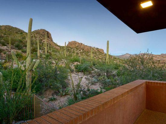6600 N Eagle Ridge Dr, Tucson, AZ 85750