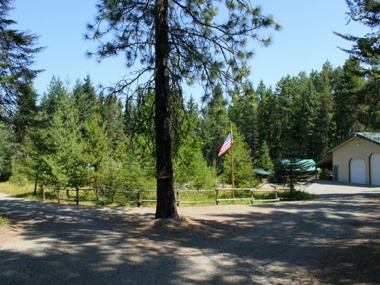 901 Timber Mountain Loop, Cle Elum, WA 98922