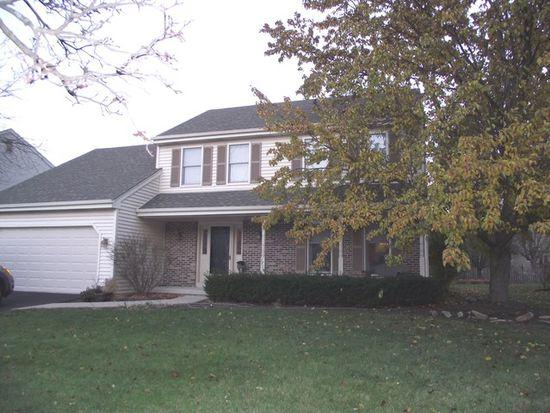 1715 Forest Ridge Rd, Saint Charles, IL 60174