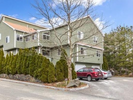 21 Eclipse Ln UNIT 21, Salem, MA 01970
