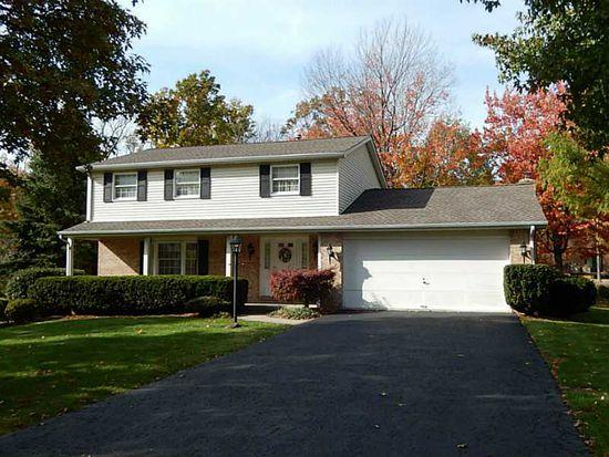 3140 Mcclellan Dr, Greensburg, PA 15601