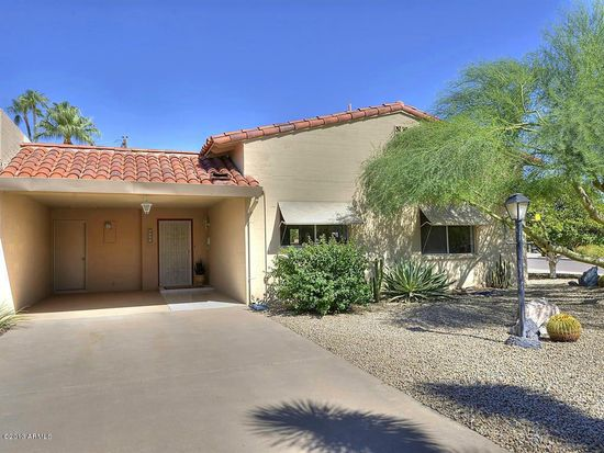 7750 E Coolidge St, Scottsdale, AZ 85251