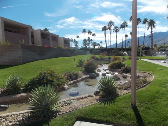 2696 S Sierra Madre UNIT A21, Palm Springs, CA 92264