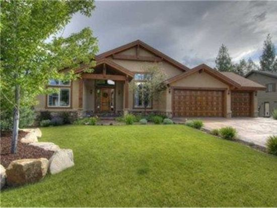 3545 Wrangler Way, Park City, UT 84098