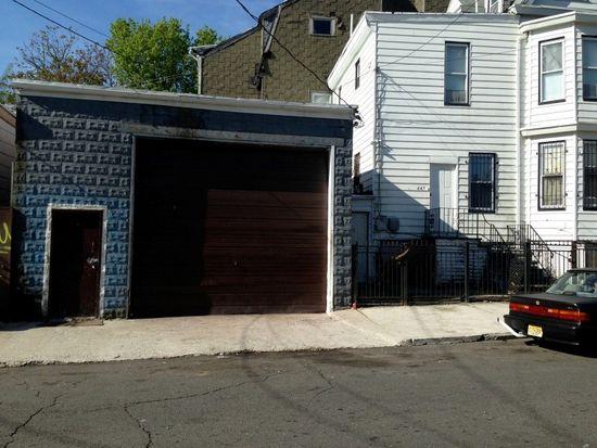 447 Summer Ave, Newark, NJ 07104