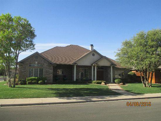 4801 103rd St, Lubbock, TX 79424