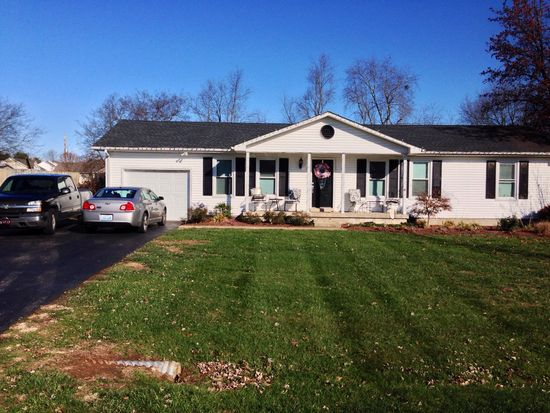 144 Pleasant Place Way, Bowling Green, KY 42104