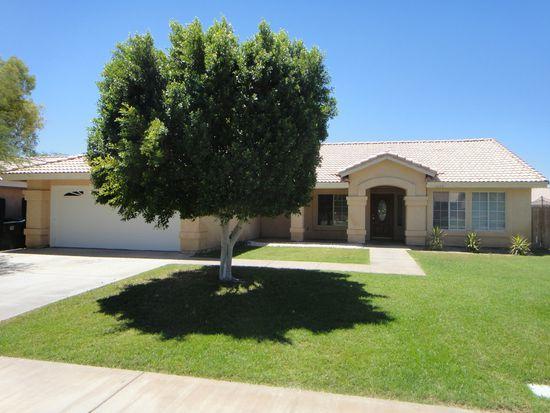 1054 Calle De Vida, Brawley, CA 92227