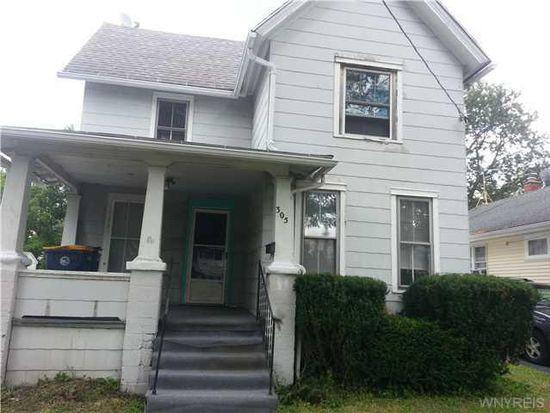 305 Cottage St, Lockport, NY 14094