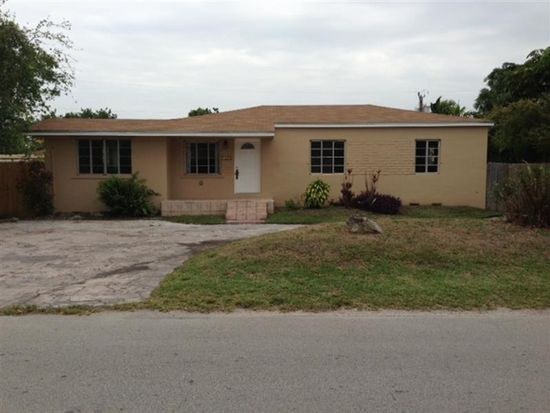 7325 SW 16th Ter, Miami, FL 33155