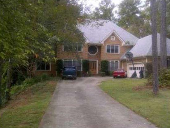 410 Thornwyck Trl, Roswell, GA 30076