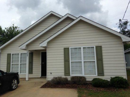 1520 Summerplace Dr, Phenix City, AL 36867