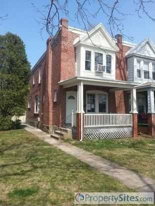 1707 Powell St, Norristown, PA 19401