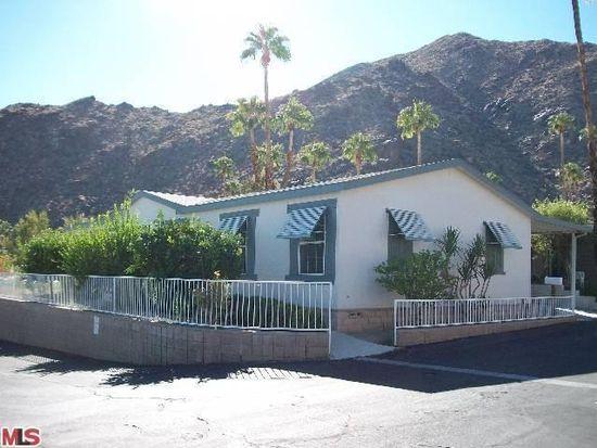 417 Onyx Dr, Palm Springs, CA 92264