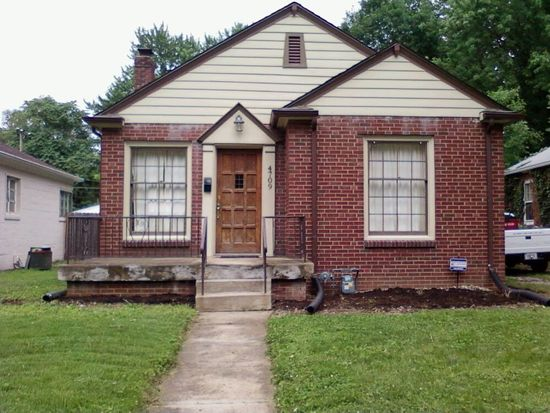4709 Ralston Ave, Indianapolis, IN 46205
