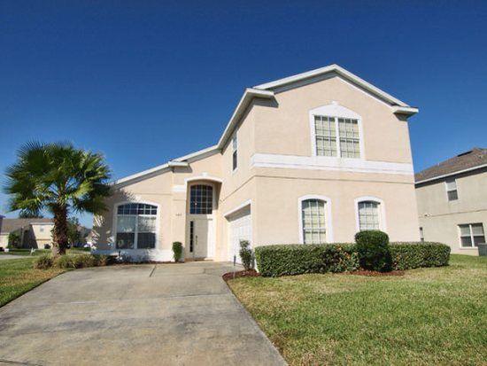 449 Bloomingdale Dr, Davenport, FL 33897