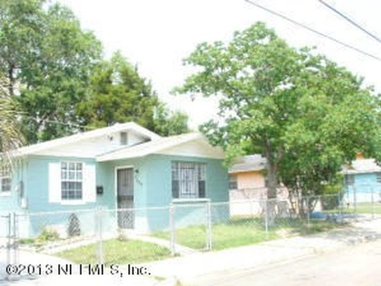 1599 W 18th St, Jacksonville, FL 32209