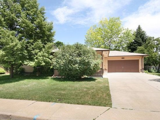 3518 N Colorado Ave, Loveland, CO 80538