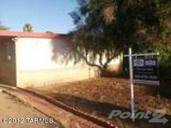 3341 S Birch Ave, Tucson, AZ 85730