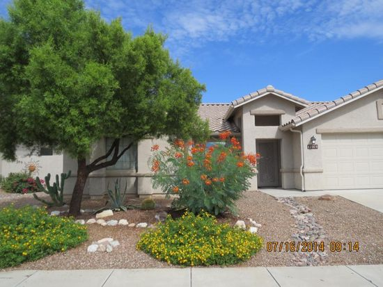 12921 N Meadview Way, Oro Valley, AZ 85755