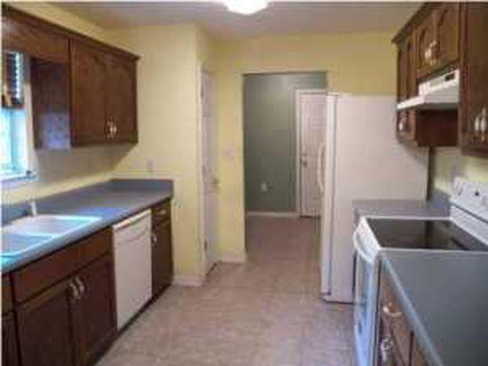 5614 Buckward Rd, Baker, FL 32531