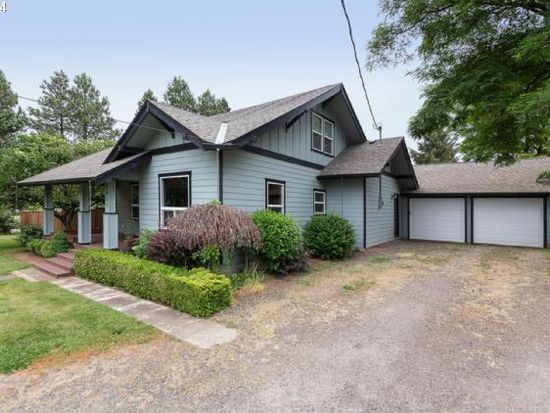 1011 S End Rd, Oregon City, OR 97045