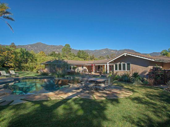 585 Stone Meadow Ln, Santa Barbara, CA 93108