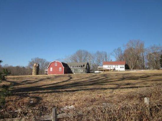 77 Old E Brookfield Rd, North Brookfield, MA 01535